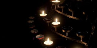 Preghiera Eterno Riposo