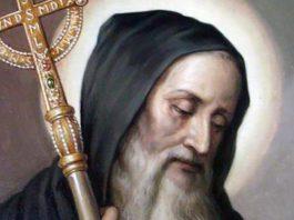 Preghiera a San Benedetto