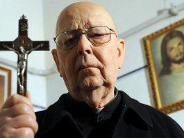 Preghiere di Liberazione Padre Amorth
