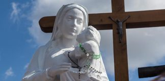 Preghiera Regina Caeli