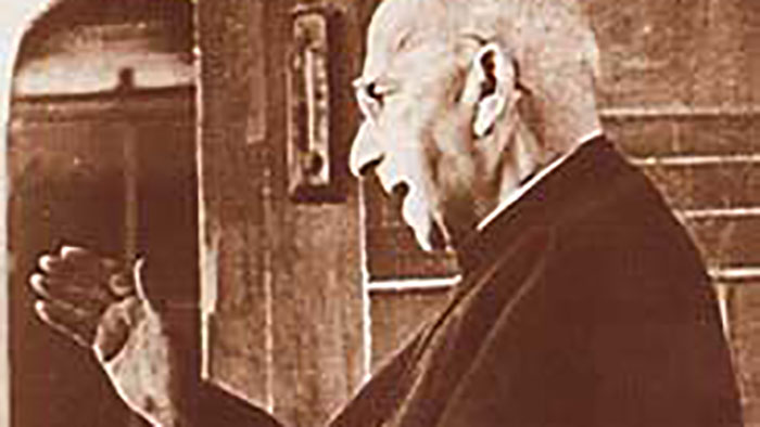 Coroncina alla Divina Provvidenza San Giovanni Calabria