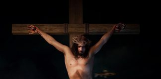 Coroncina alle Sante piaghe di Gesù