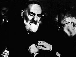 Coroncina di Padre Pio