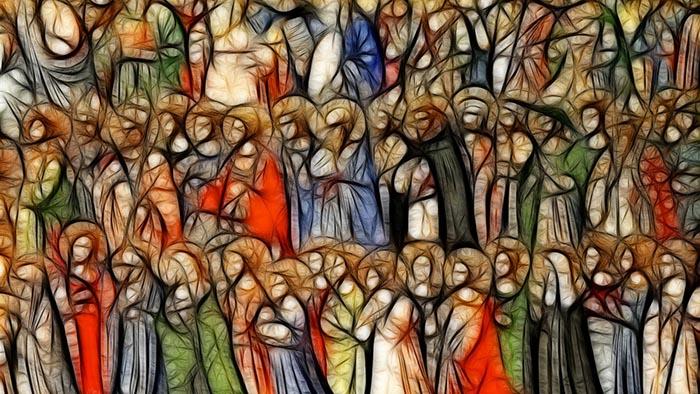 Litanie dei Santi