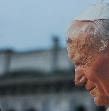 Novena a San Giovanni Paolo II