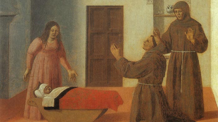Novena a Sant'Antonio da Padova