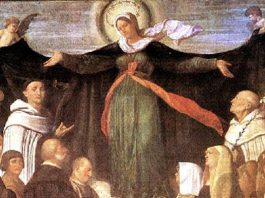 Novena alla Madonna del Carmelo
