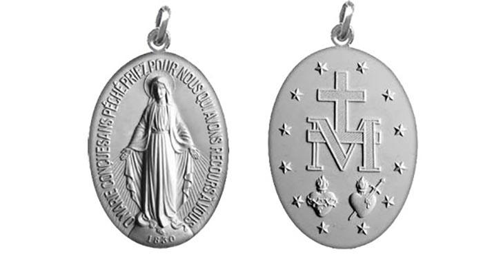 Novena alla medaglia Miracolosa