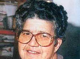 Mamma Natuzza Evolo