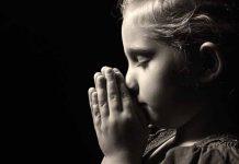 preghiere della sera per bambini e ragazzi