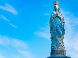 litanie alla madonna di lourdes