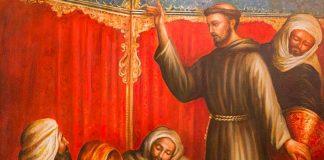 litanie francescane