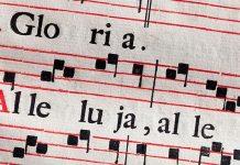 litanie in latino
