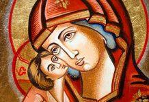 litanie mariane