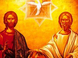Novena Santissima Trinita