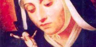 novena santa maria francesca