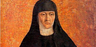 novena santa monica