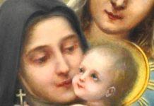 novena santa teresa del bambin gesù
