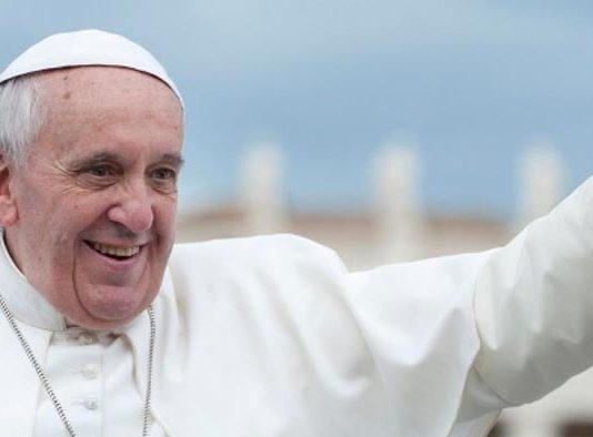 preghiere per gli sposi papa francesco