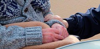 preghiere per i malati terminali