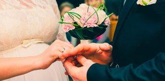 preghiere per salvare un matrimonio