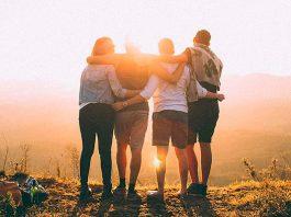 preghiere per un amico