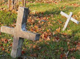preghiere per un defunto appena morto