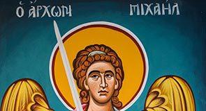 Litanie a San Michele Arcangelo